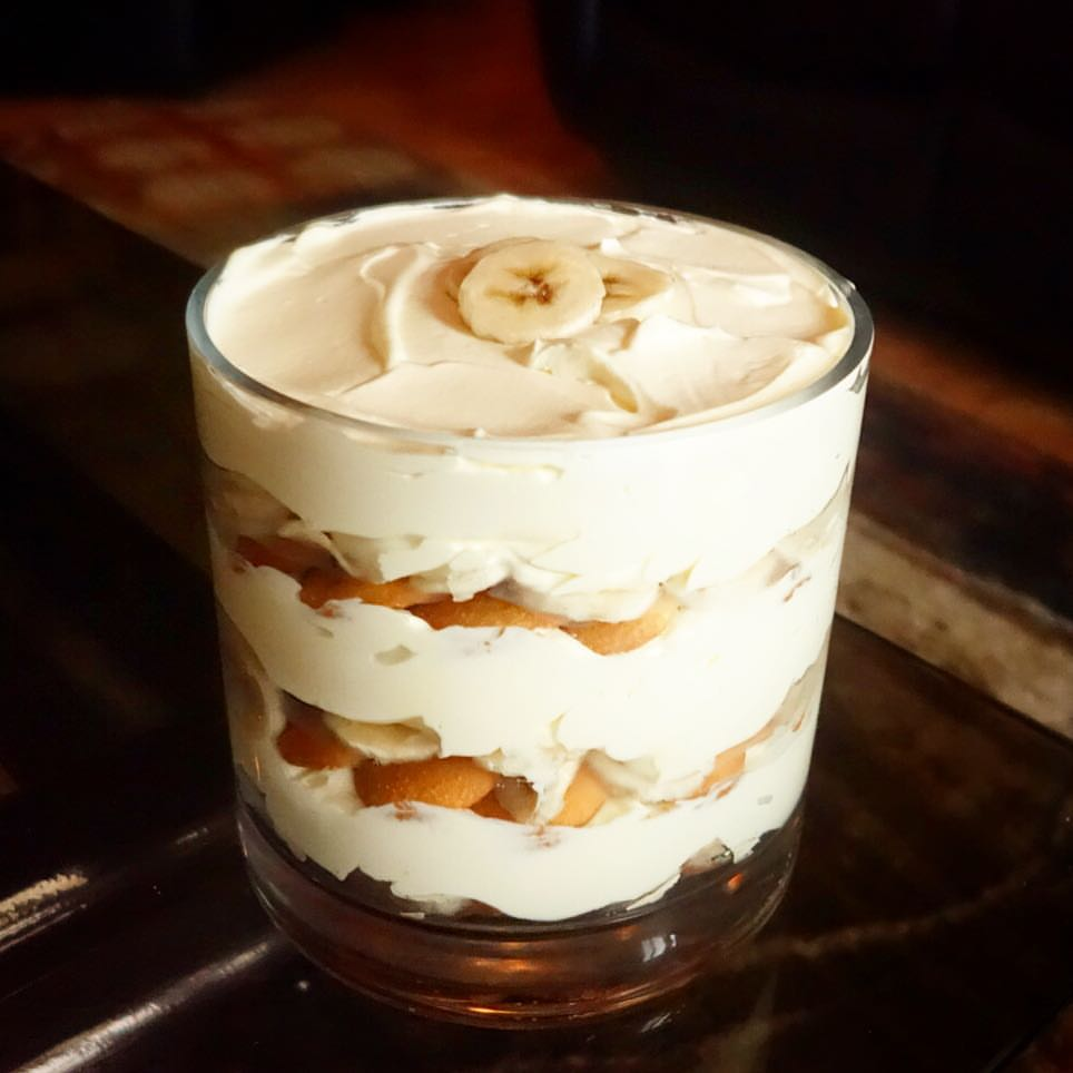 My homemade version of Magnolia Bakery's Banana Pudding!